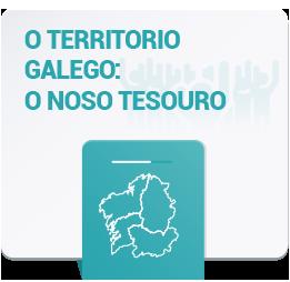 O territorio galego: O Noso tesouro