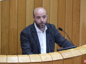parlamento galicia