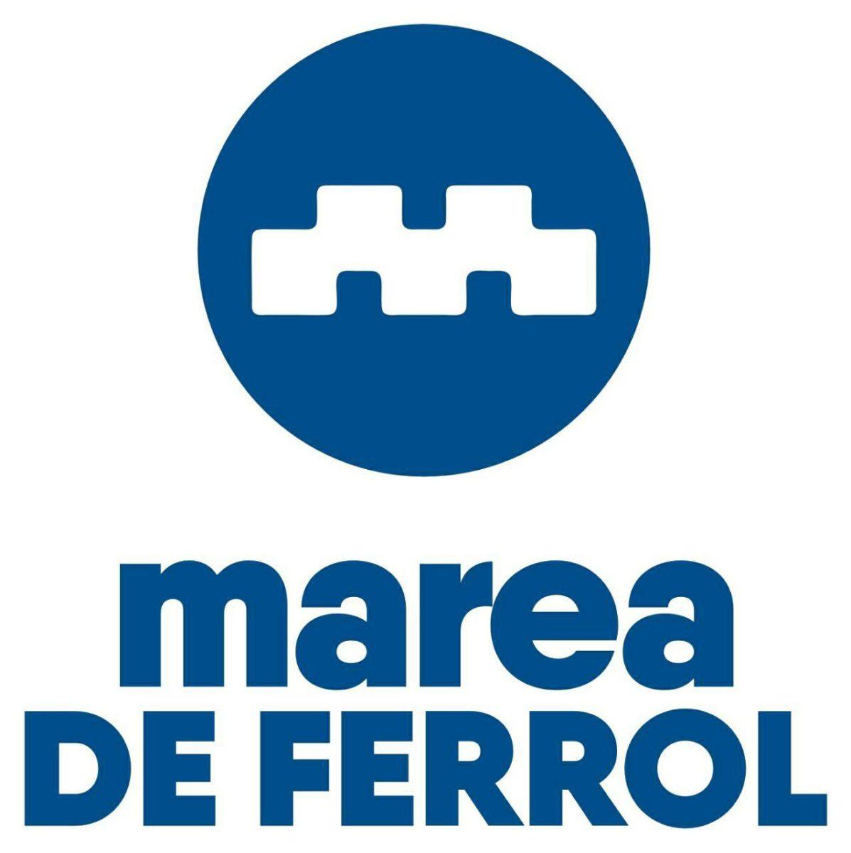 Marea de Ferrol